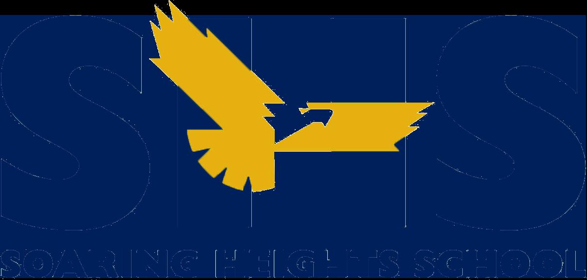 Soaring Heights School Logo